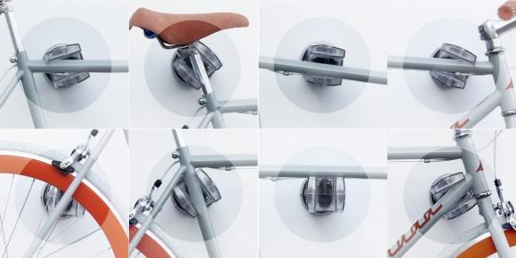 bikerack cool取付例